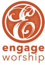 engage worship logo